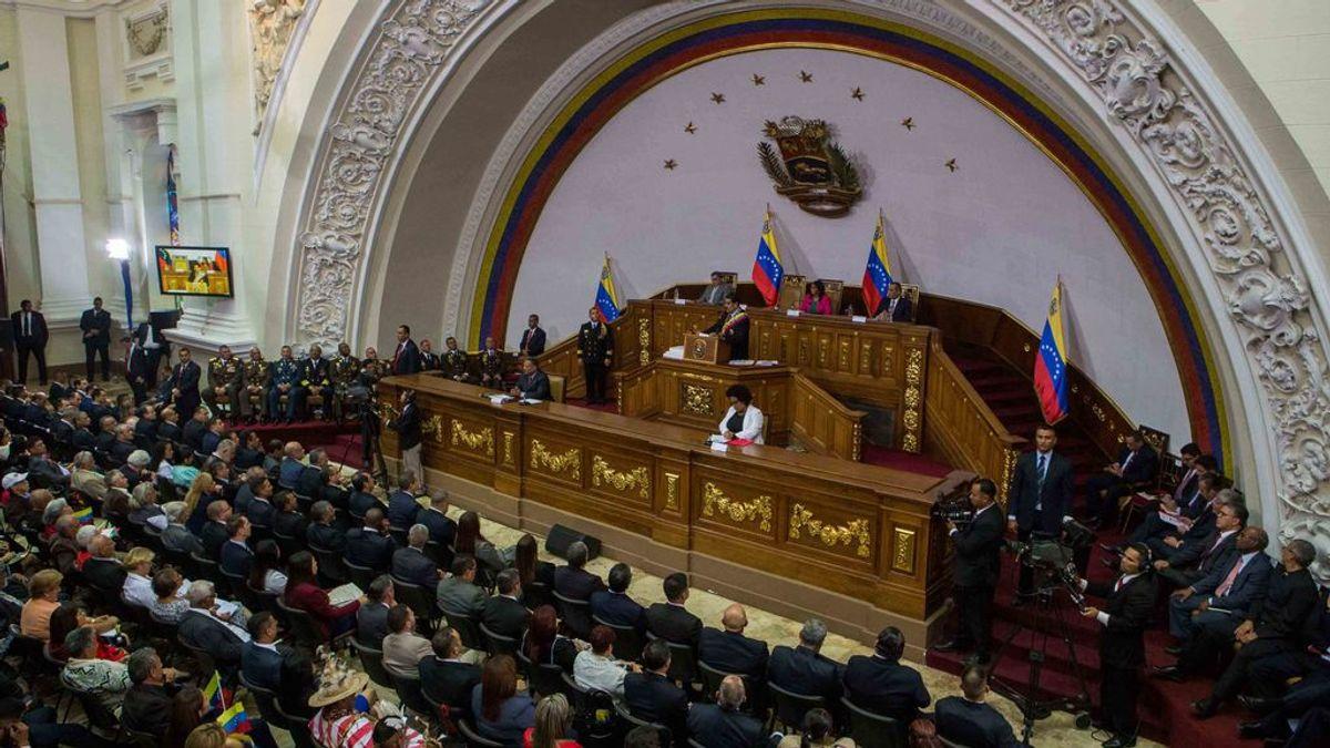 Las elecciones presidenciales de Venezuela se celebrarán antes del 30 de abril