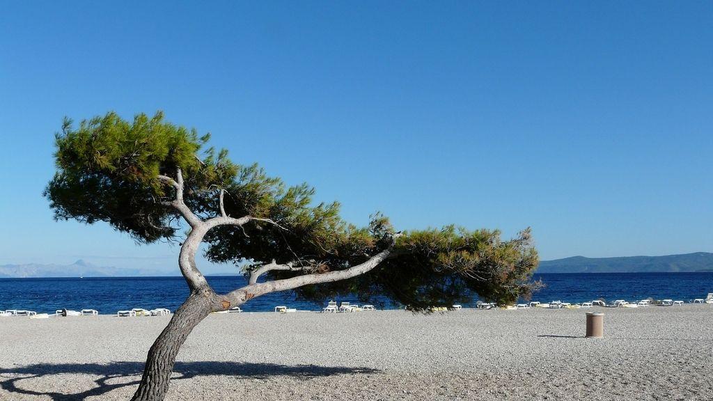 Callejeros Viajeros: Playas Croacia y Rimini