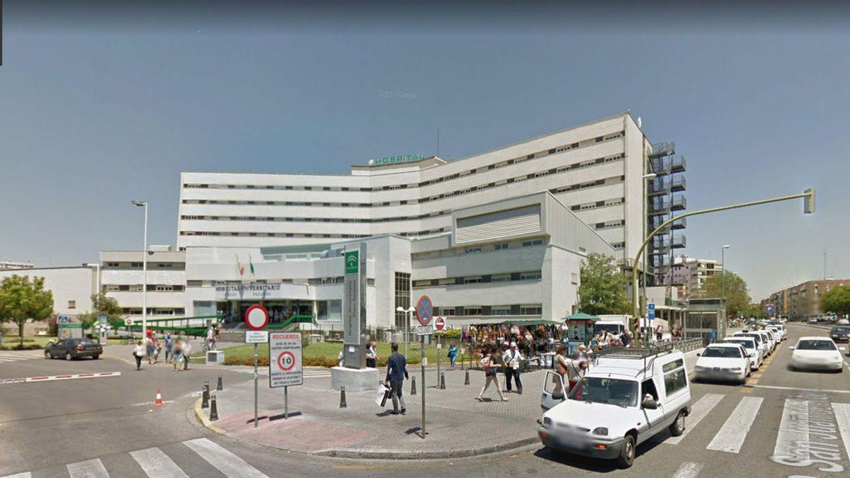Prisión por violar a una mujer en una sala de espera de un hospital en Sevilla