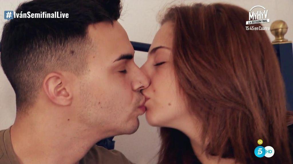 La última cita especial de Iván y Polina: ¡No han dormido juntos!