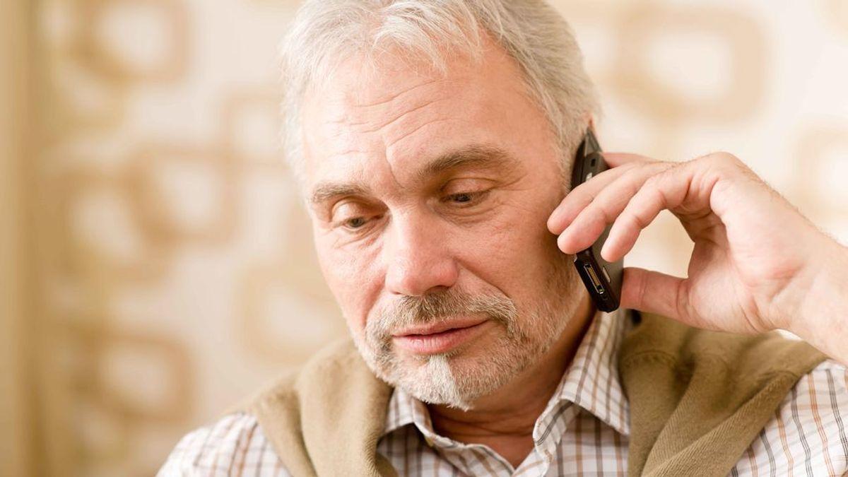 Alertan de la vuelta 'timo de la llamada perdida', una estafa telefónica