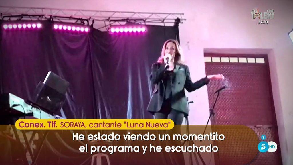 El grupo 'Luna Nueva', molesto con las informaciones que se están dando sobre su actuación en El Membrillo