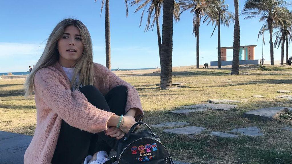 De cuatro meses y medio: Cristina Boscá anuncia su embarazo a través de las redes