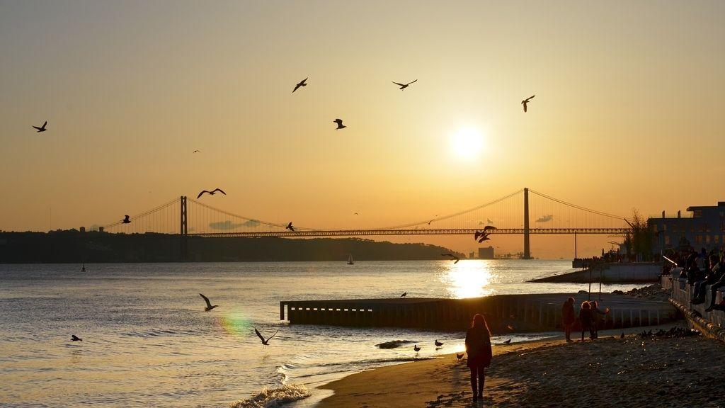 Callejeros Viajeros: Playas de Turquía y Lisboa