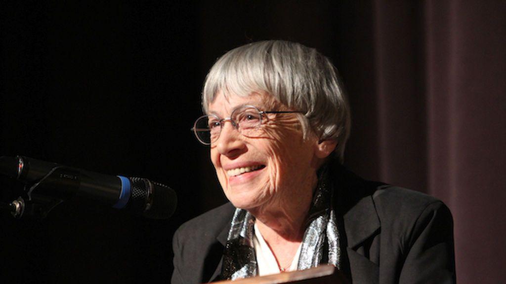 Muere a los 88 años la escritora de ciencia ficción Ursula K. Le Guin