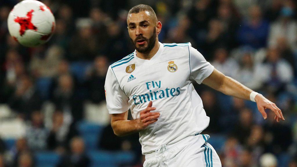 El Real Madrid no alcanza las semifinales de Copa desde 2014