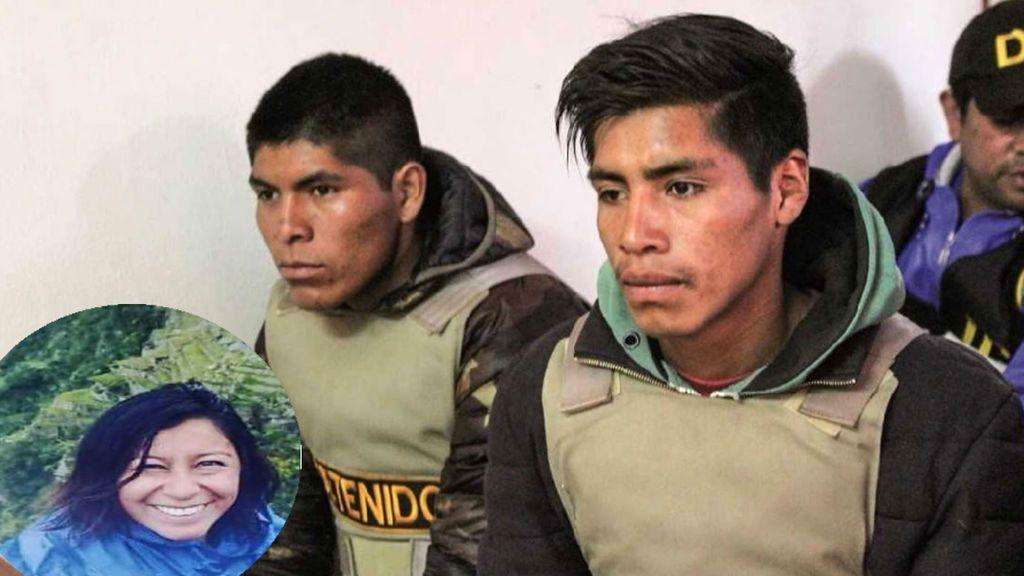 La turista española desaparecida en Cuzco podría haber sido asesinada para robarle