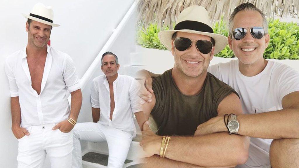 La vida de Nacho Polo sin Víctor Sandoval: ¡Vida de lujo con nuevo novio!