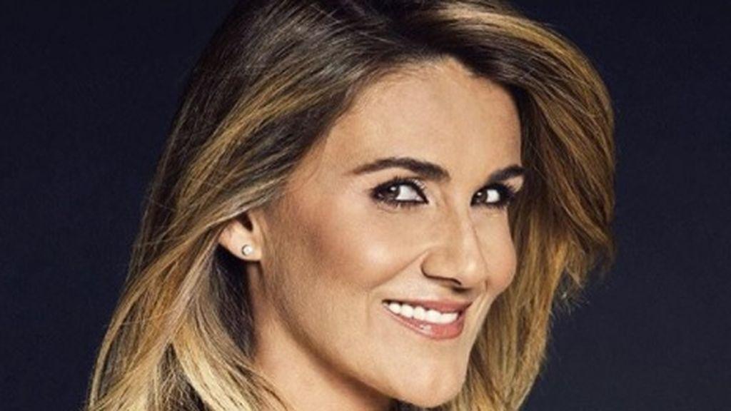 """Carlota Corredera zanja la polémica sobre su pérdida de peso: """"Con la salud no se juega"""""""