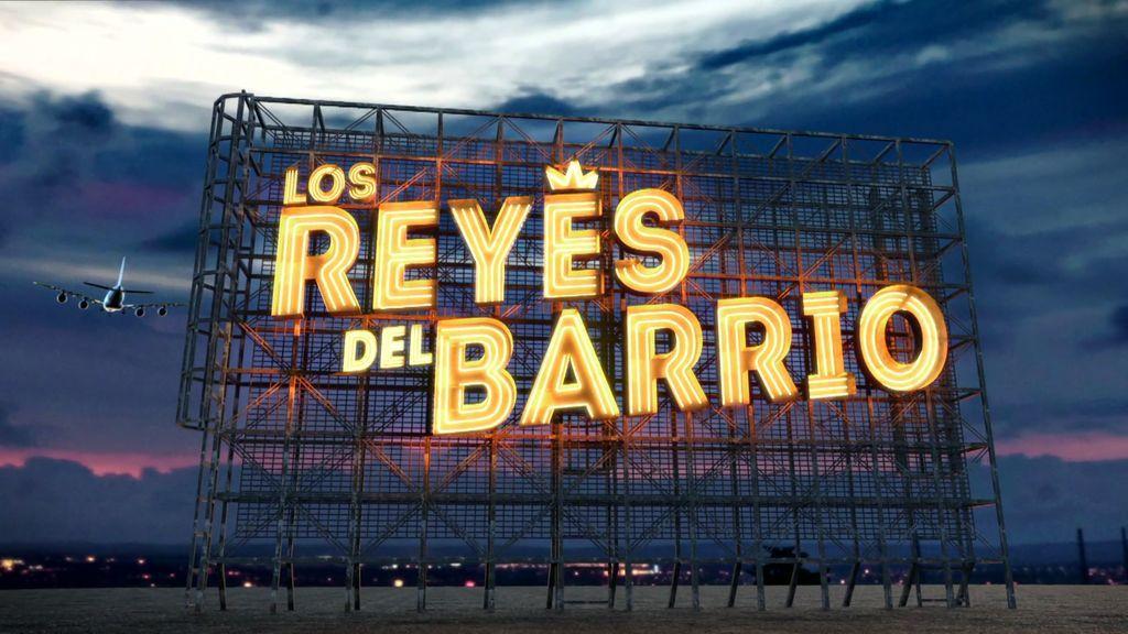 'Los reyes del barrio' (25/01/18), programa completo y en HD