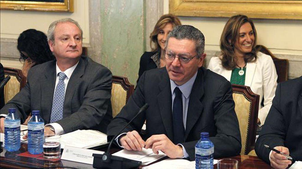 Elegido nuevo magistrado del Tribunal Supremo el ex número dos de Gallardón