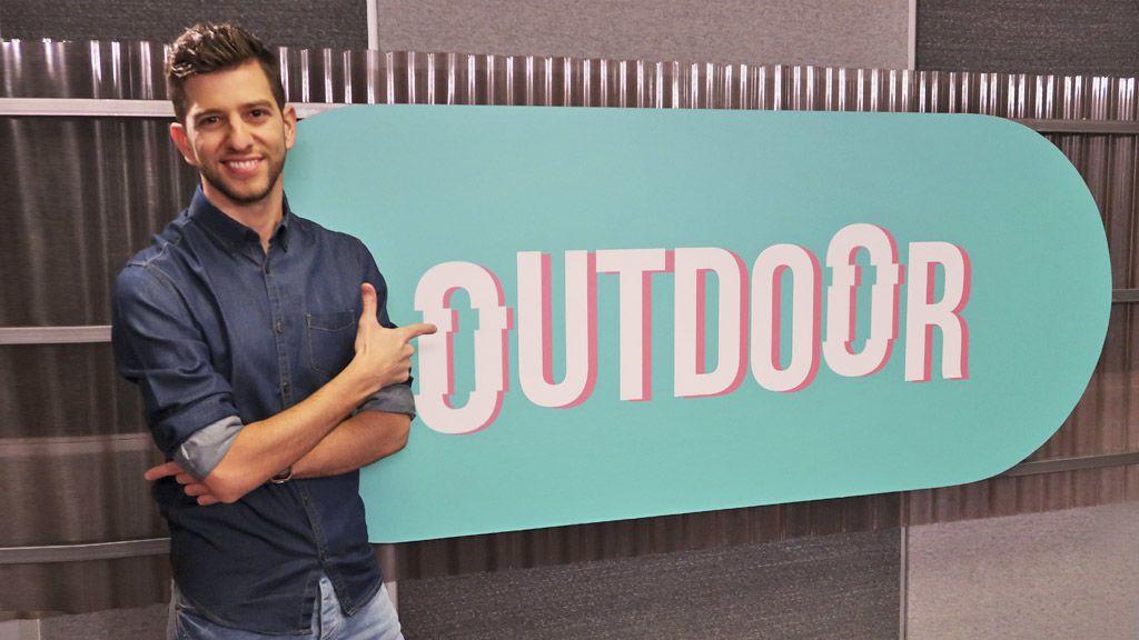'Outdoor' ahora también será un programa diario en directo en Mtmad