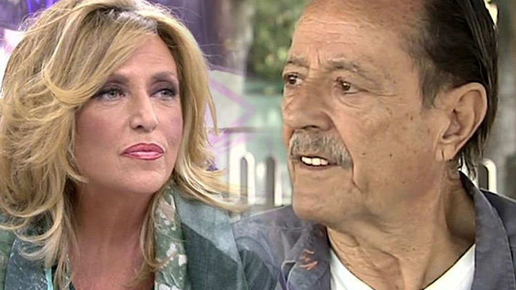 "Lydia Lozano: ""Julián Muñoz se ha enamorado de nuevo"""