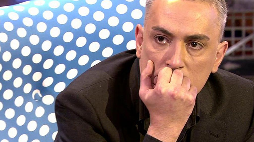 """Kiko Hernández confiesa que lo pasó muy mal cuando anunciaron una """"bomba"""" sobre su vida"""