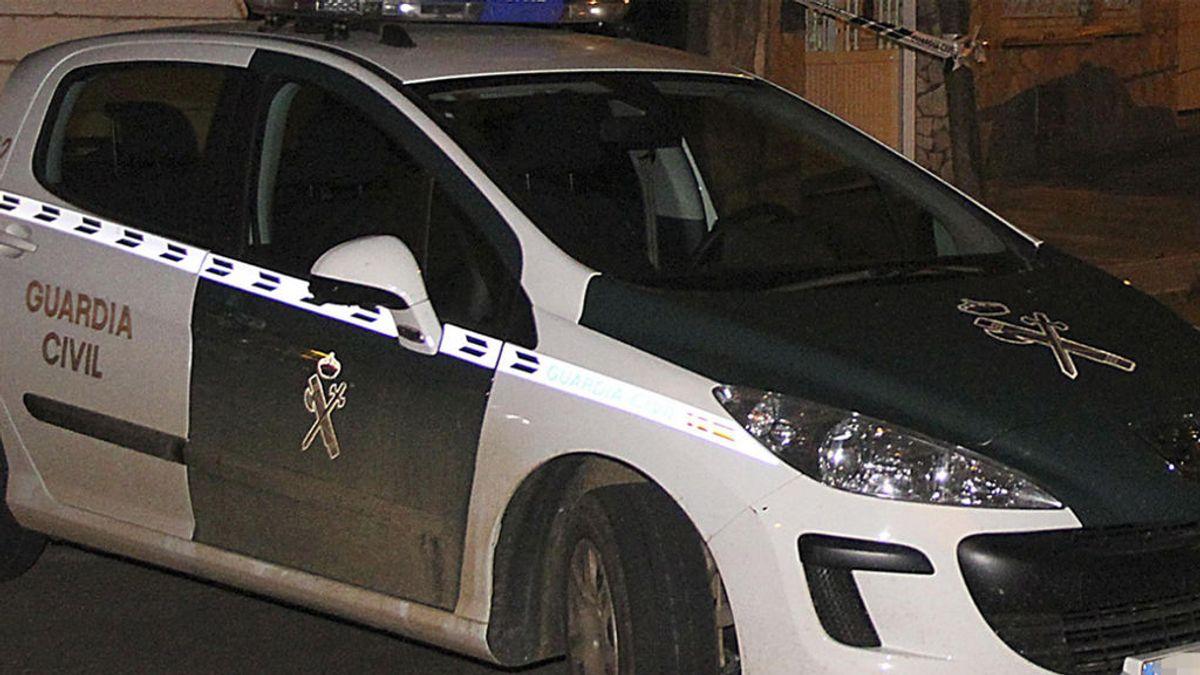 Detenido un hombre que disparó contra otro en A Coruña