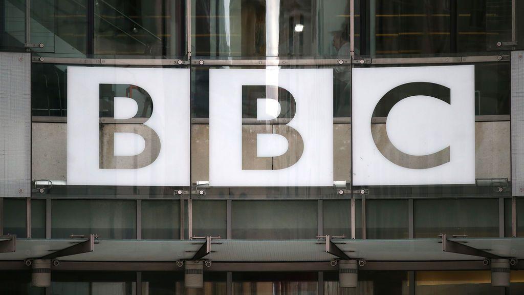 BBC presentadores se bajan el sueldo
