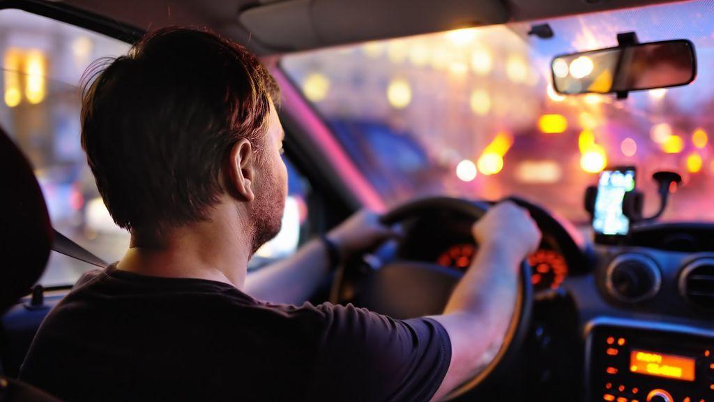 ¿Cómo nos afecta la fatiga visual a la conducción?