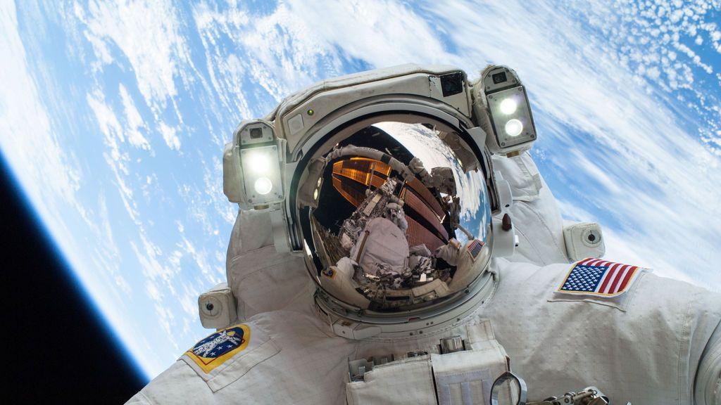 Transformar desechos humanos en comida para astronautas: el último hito científico