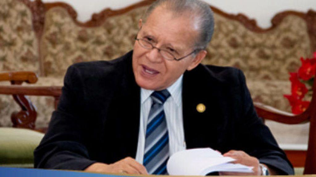 Matan a tiros al ex presidente del Tribunal Supremo de Guatemala