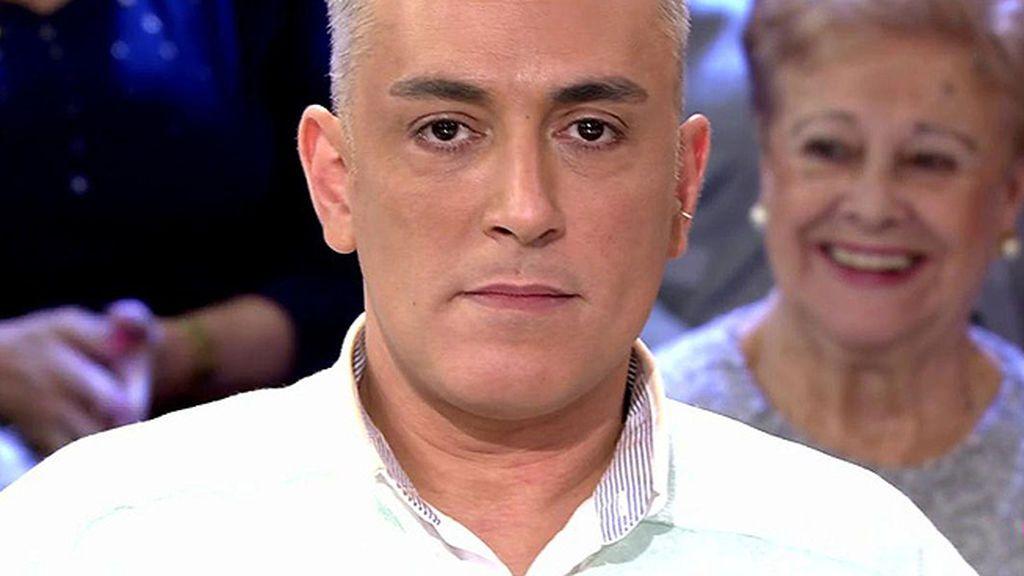 "Kiko Hernández: ""Chabelita demanda a su madre"""