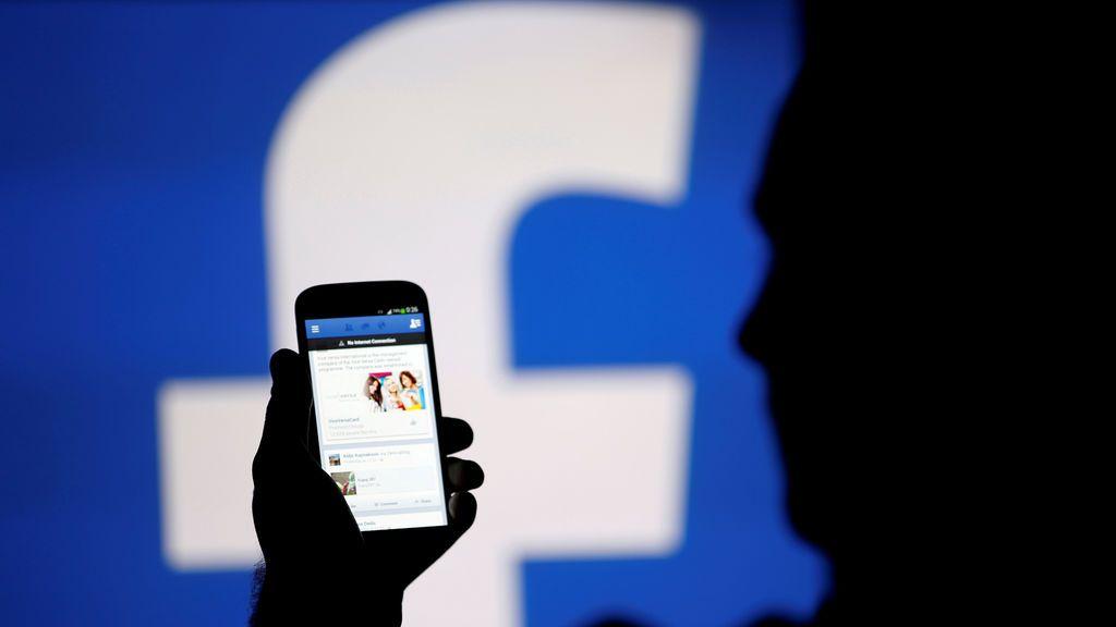 Facebook alerta de un mensaje de suicidio y salva la vida de una mujer