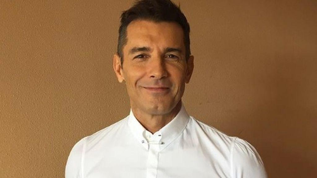 """Jesús Vázquez se vuelca en redes sociales apoyando a los niños LGTBI: """"No estáis solos"""""""