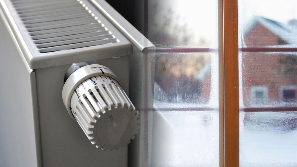 Enero y febrero, los meses que más sube la factura de la calefacción: siete consejos para no arruinarte