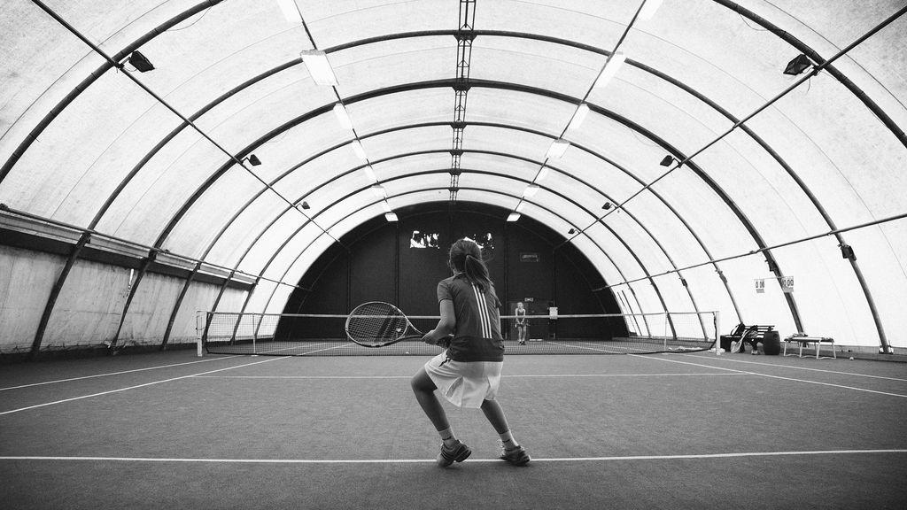¡Sets de cuatro juegos y sin deuce! El tenis de la 'generación Z' tiene nuevas normas y ya se usan