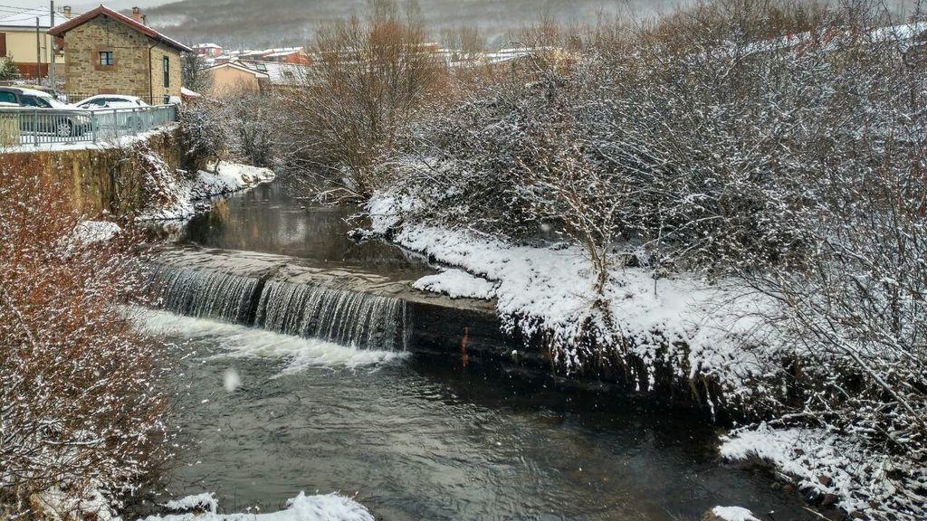 Puscas García Mediavilla en Barruelo de Santullán, Palencia