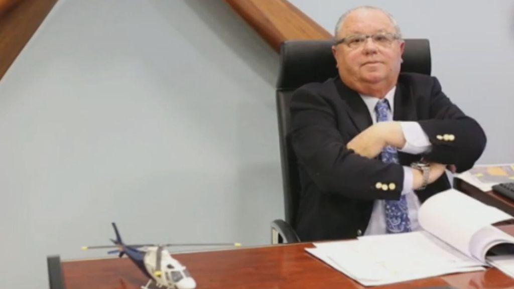 "Las polémicas palabras de un empresario sobre Cádiz: ""Ahí no se trabaja"""