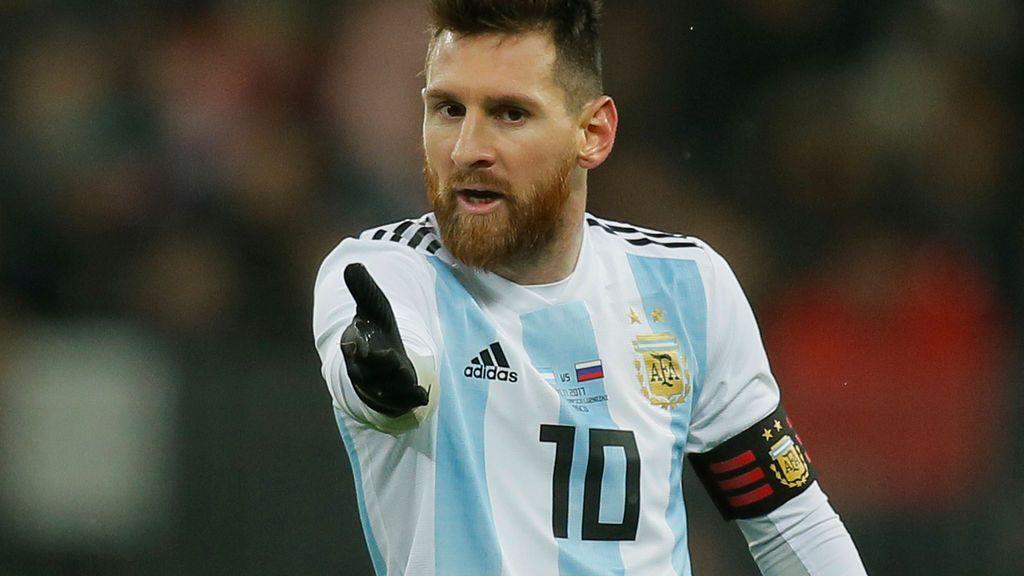 España - Argentina, en directo el próximo 27 de marzo en Mediaset desde el Wanda Metropolitano