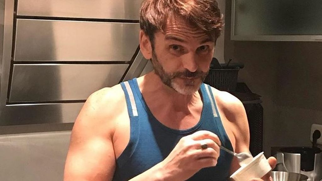 La mejor decisión de Fernando Tejero: ¡125 días sin fumar!