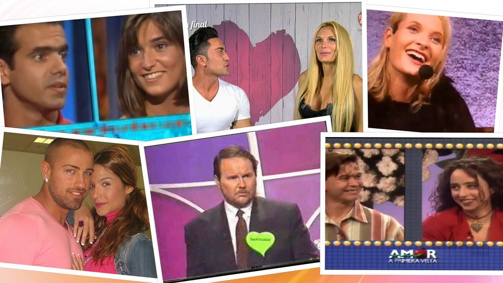Dating VIP: Famosos que buscaron novio en programas de la tele