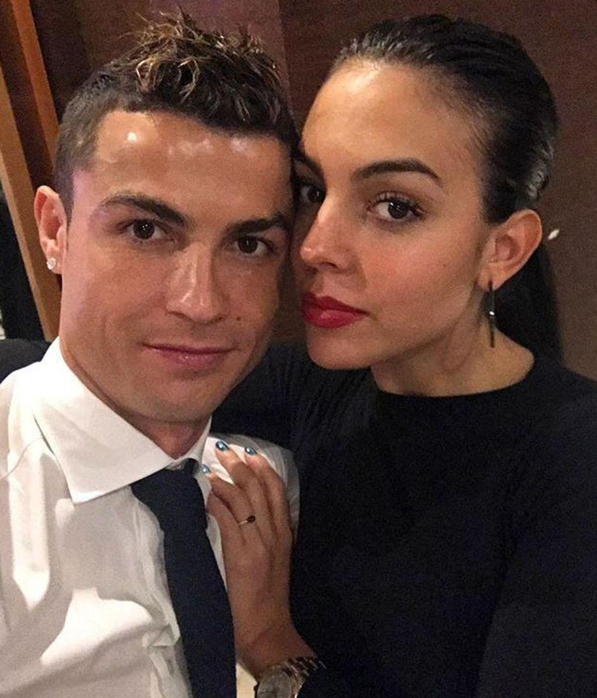 ¡Georgina celebra su fiesta de cumpleaños sin Cristiano Ronaldo!