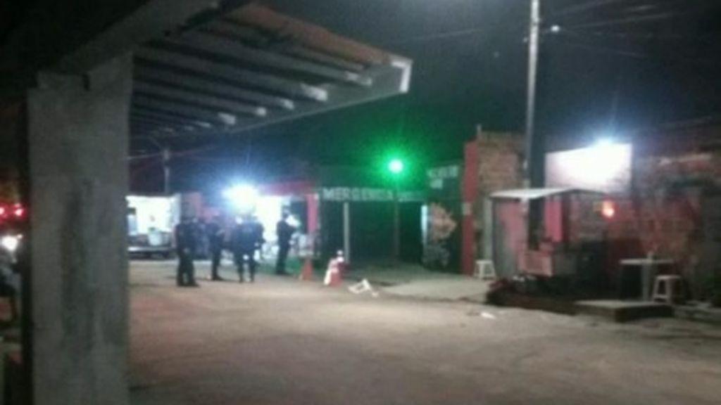 14 muertos por un tiroteo en una discoteca de Brasil