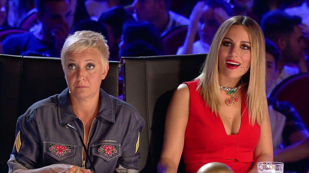 'Got Talent 3': Programa 04 (26/01/18), completo y en HD
