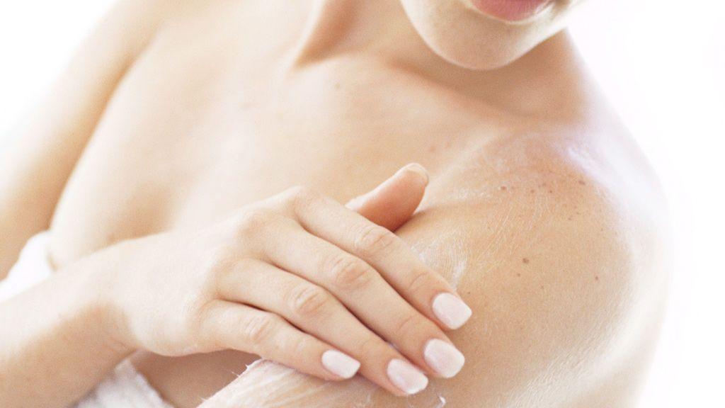 Trucos para evitar la sequedad de la piel en invierno