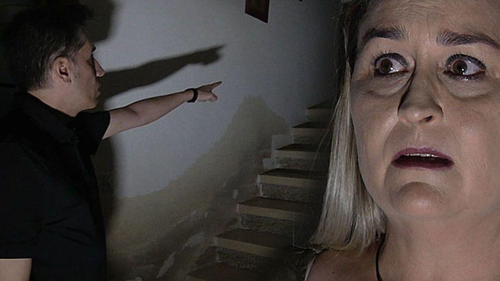 Anabel López no está loca: Aldo Linares confirma que no están solos en la casa, ¿de quién se trata?