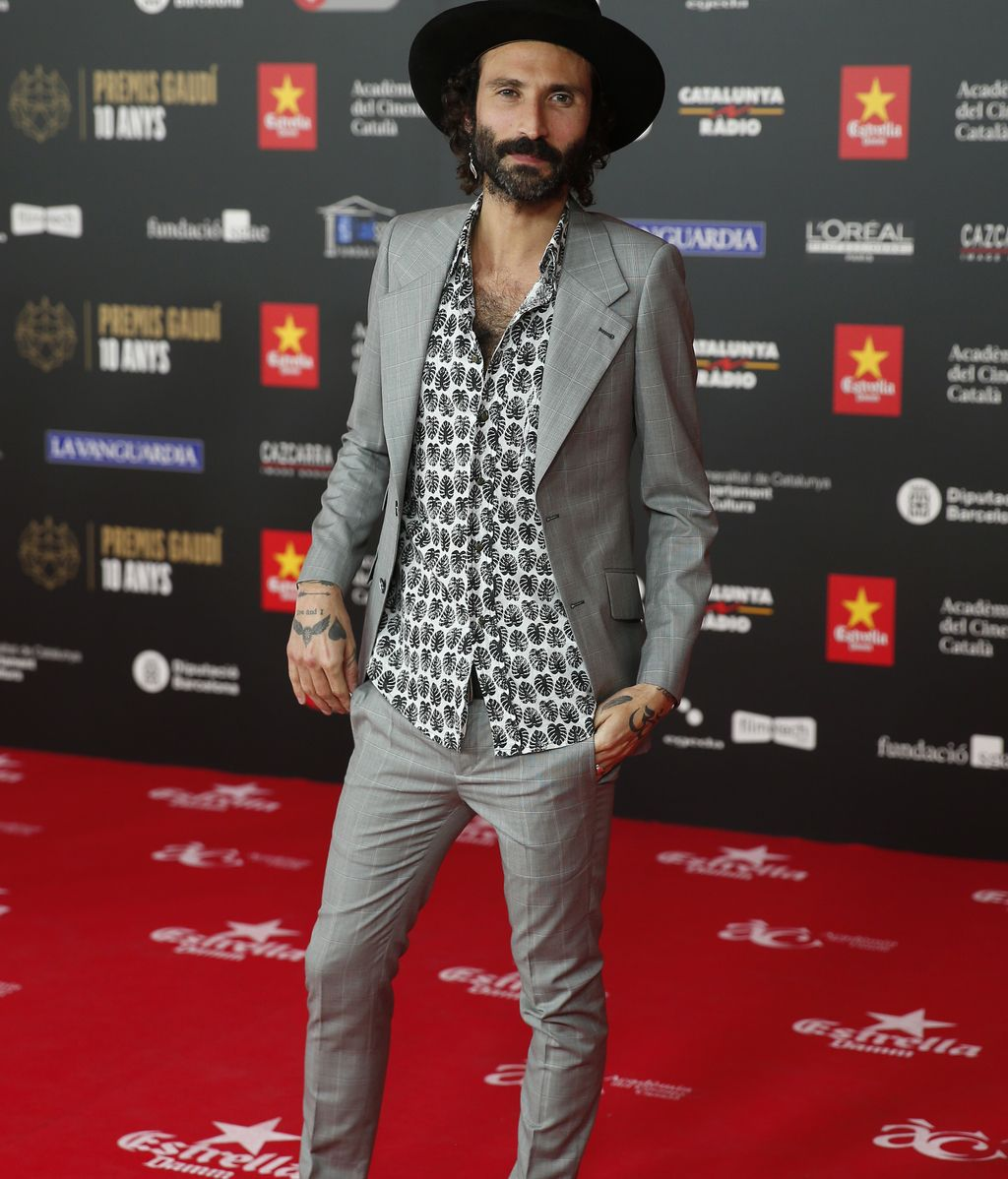 La alfombra roja de los X edición de los premios Gaudí foto a foto