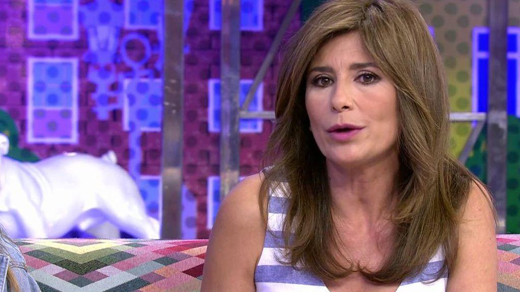 Gemma López, ¿en proceso de separación con su marido?