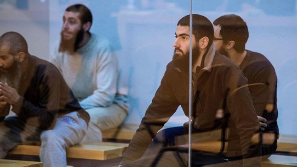 Un acusado de yihadismo declara que exclamar 'Alá es grande' es como decir 'viva Nacho Vidal'