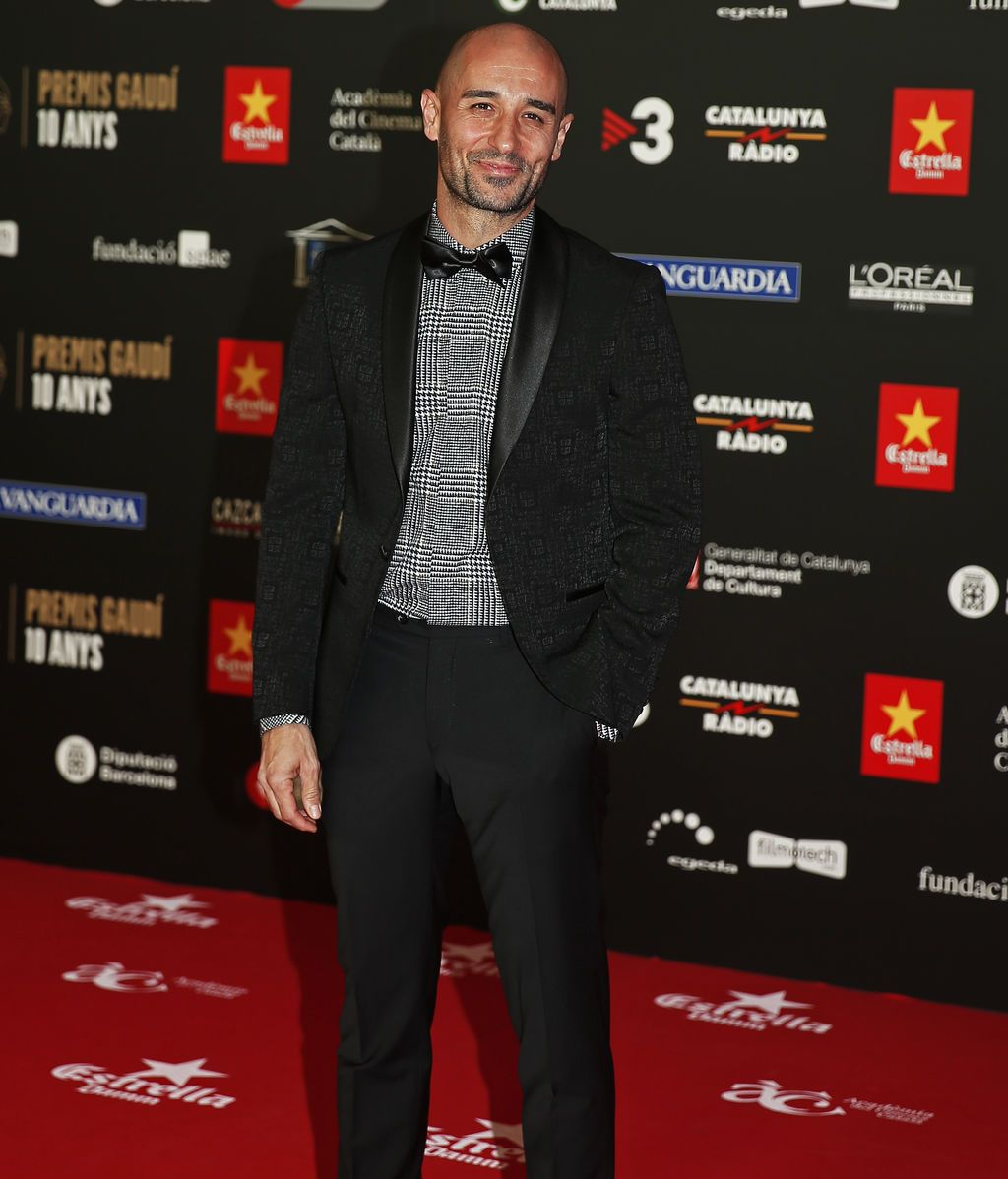 Actro Alain Hernandez