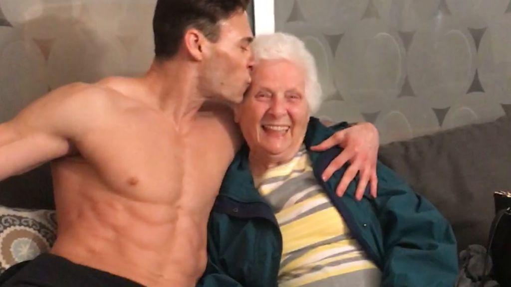 Life goals: ser la mitad de cañera que estas abuelas que triunfan en internet