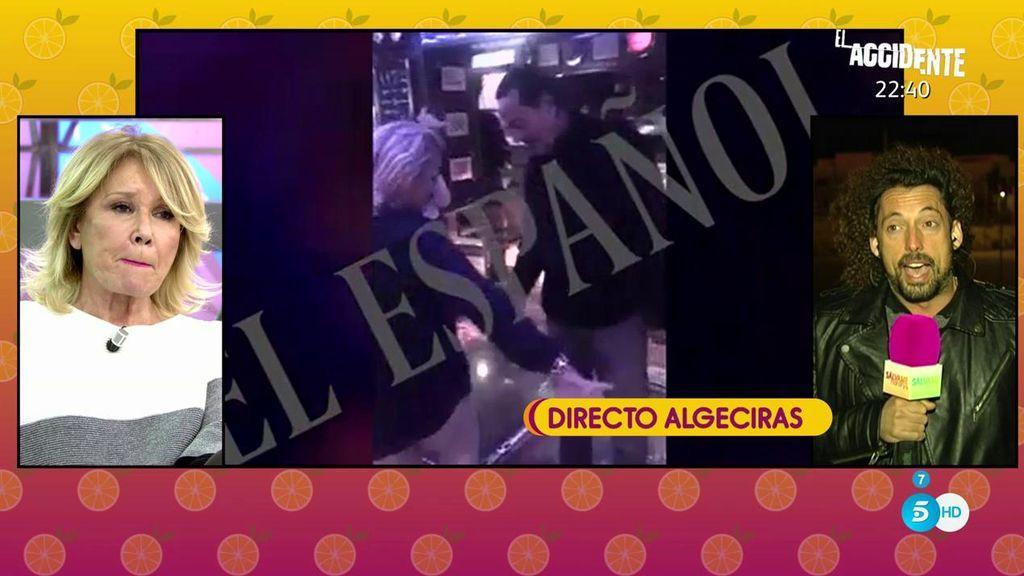 El entorno de Julián Muñoz cree que le han hecho una encerrona, según José Antonio León