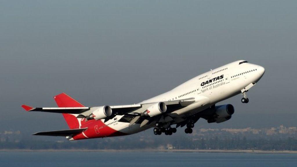 Un avión realiza un trayecto de 15 horas utilizando biocombustible hecho con mostaza