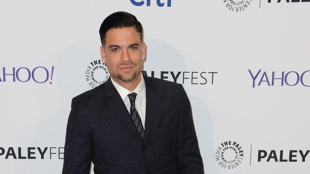 """El actor de 'Glee', Mark Salling, encontrado muerto por """"aparente suicidio"""" a los 35 años"""