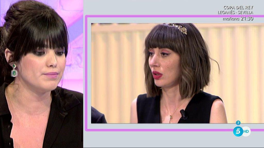 """Paloma González, indignada con Natalia Ferviú: """"No hay que engañar, lo que ha hecho es demagogia"""""""