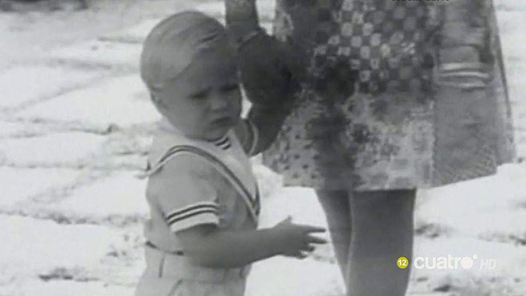 Los 50 años del Rey Felipe VI