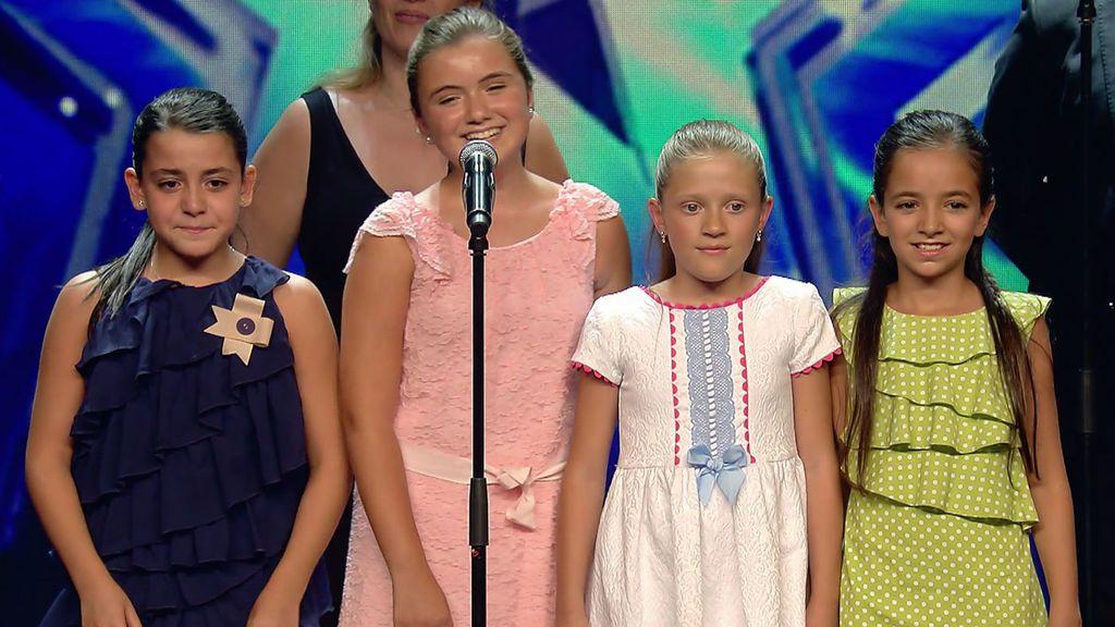 Got Talent Momentazos (29/01/18), completo en HD