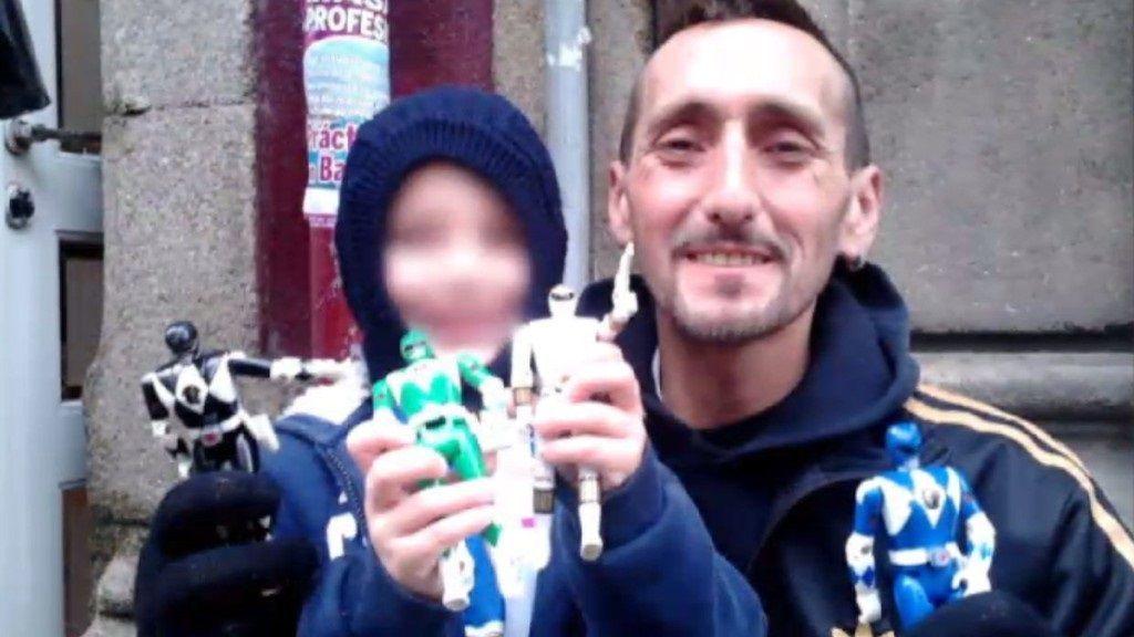 Detenidos dos ultras implicados en la muerte de Jimmy por amenazar de muerte por teléfono a uno de los testigos del caso